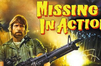 missing In action movie review