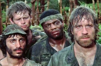 Missing In Action 2 The Beginning movie review