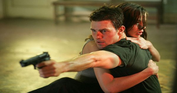 Mission Impossible 3 Blu-ray Review