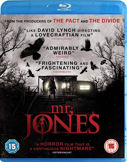 Mr Jones movie review