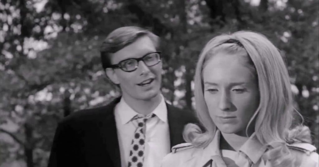 Night of the Living Dead Blu-ray Review