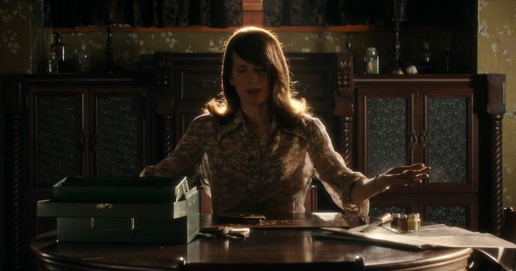 Ouija Origin of Evil Blu-ray Review