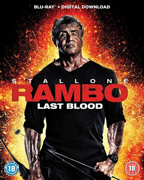 rambo: last blood blu-ray review
