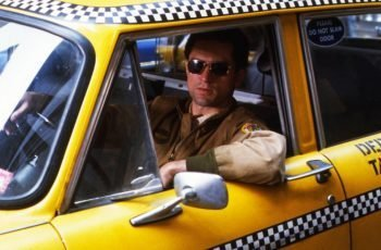 Taxi Driver Movie Review