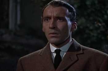 The Hound of the Baskervilles Blu-ray Review 1959