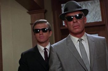 The Killers Blu-ray Review 1964