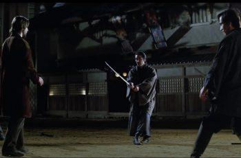 The Last Samurai Blu-ray Review