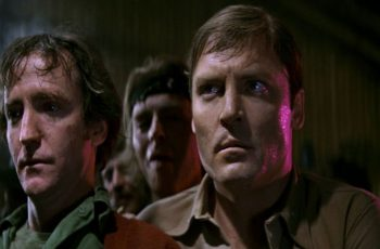 The Ninth Configuration Blu-ray Review