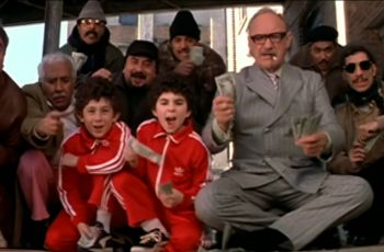 The Royal Tenenbaums Blu-ray Review