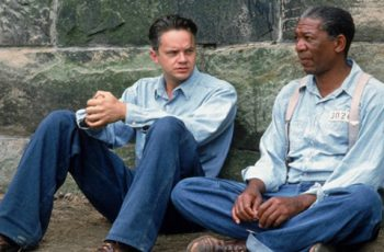 the shawshank redemption movie review