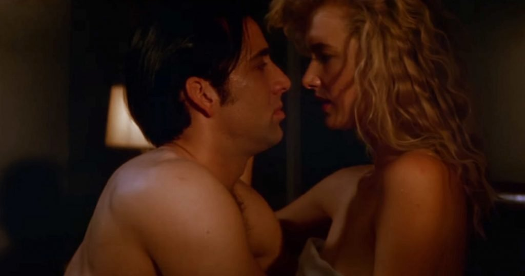Wild at Heart Blu-ray Review