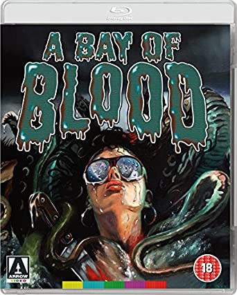 A Bay of Blood Blu-ray Review