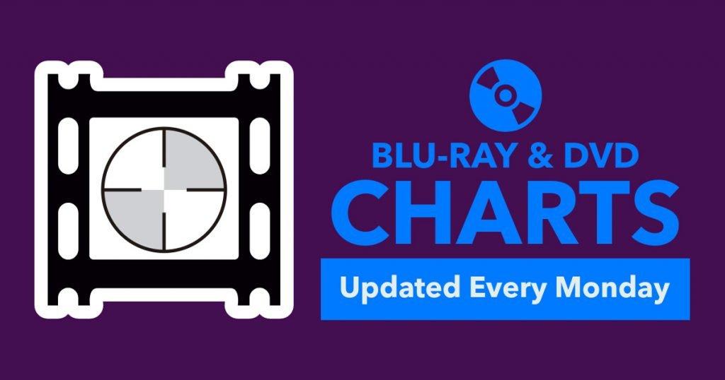 blu-ray charts
