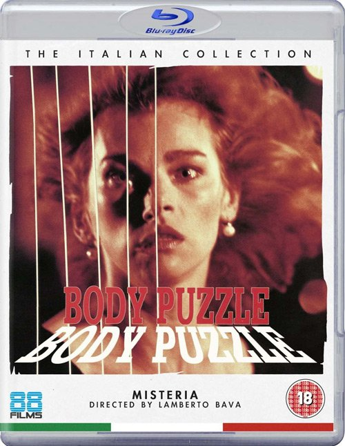 Body Puzzle Blu-ray Review