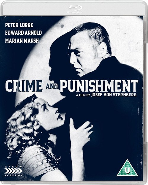 Crime and Punishment Blu-ray Review