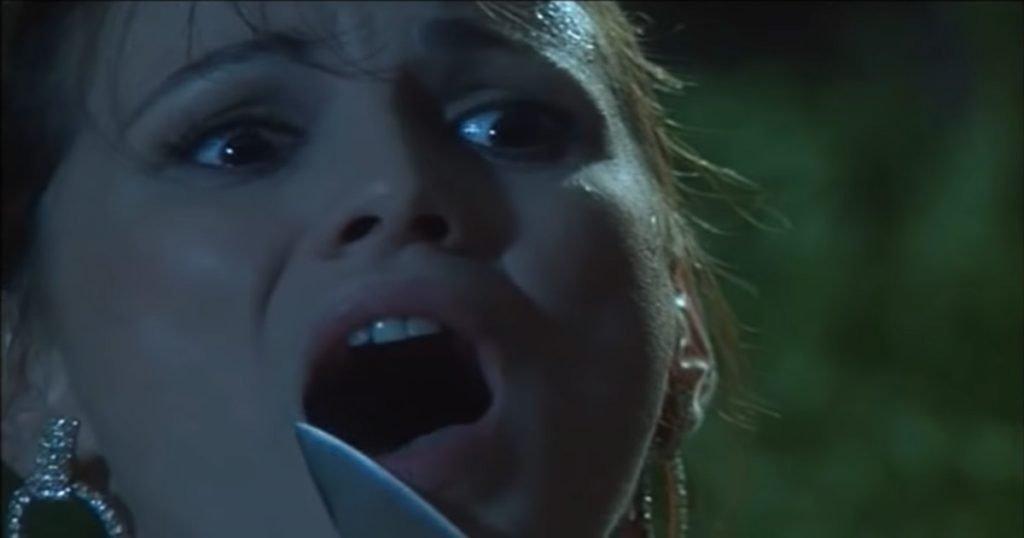 Delirium Blu-ray Review