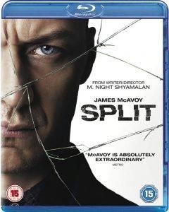 Split Blu-ray Review