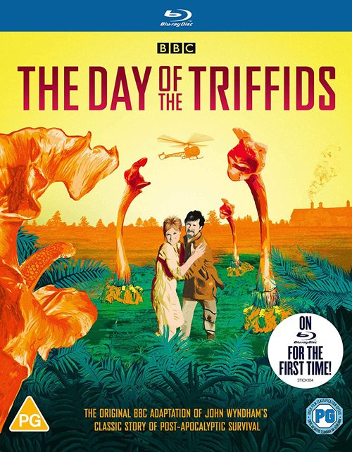 The Day of The Triffids Blu-ray Review