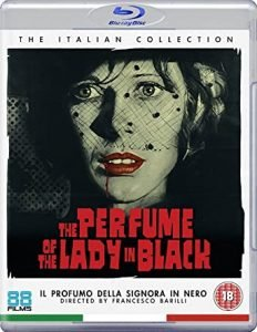 The Perfume of the Lady in Black Blu-ray Review