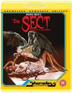 The Sect Blu-ray Review