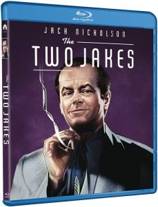 The Two Jakes blu-ray review