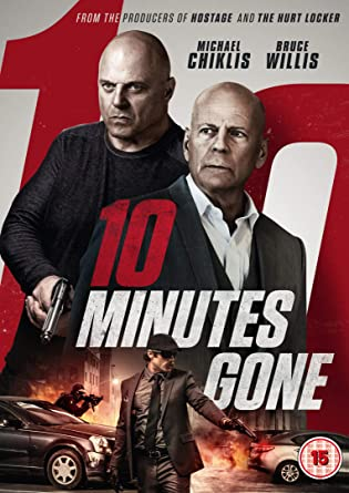 10 Minutes Gone Blu-ray Review