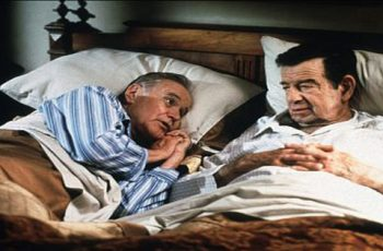 The Odd Couple II Blu-ray Review