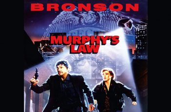 murphy's law blu-ray