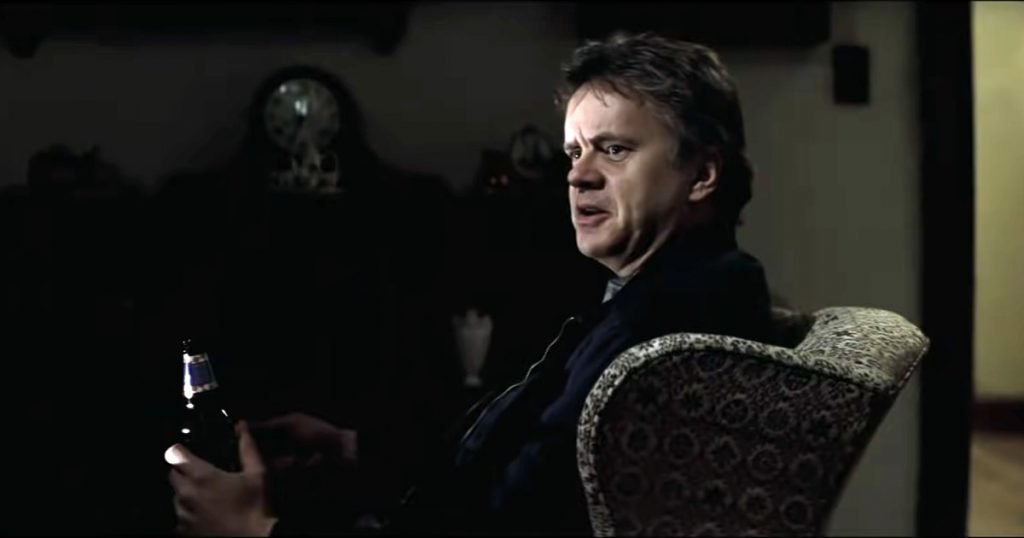 mystic river blu-ray review