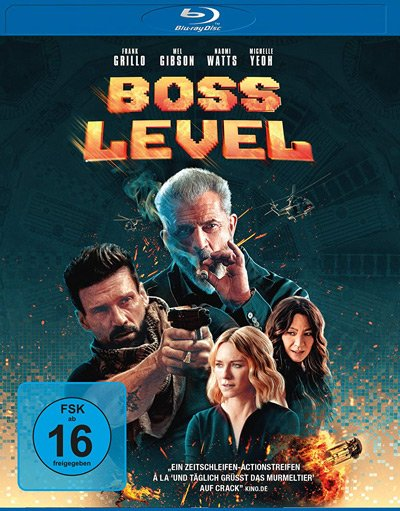 boss level blu-ray review