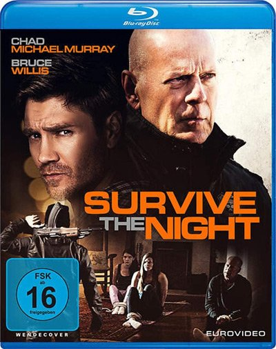 survive the night blu-ray review